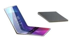 Nowy wyświetlacz od Samsunga – Infinity-V