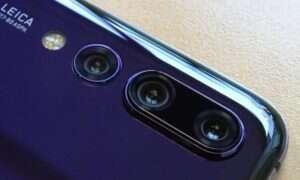 Huawei P20 Pro pozostaje najlepszy w DxOMarku