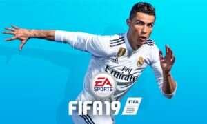 Recenzja FIFA 19