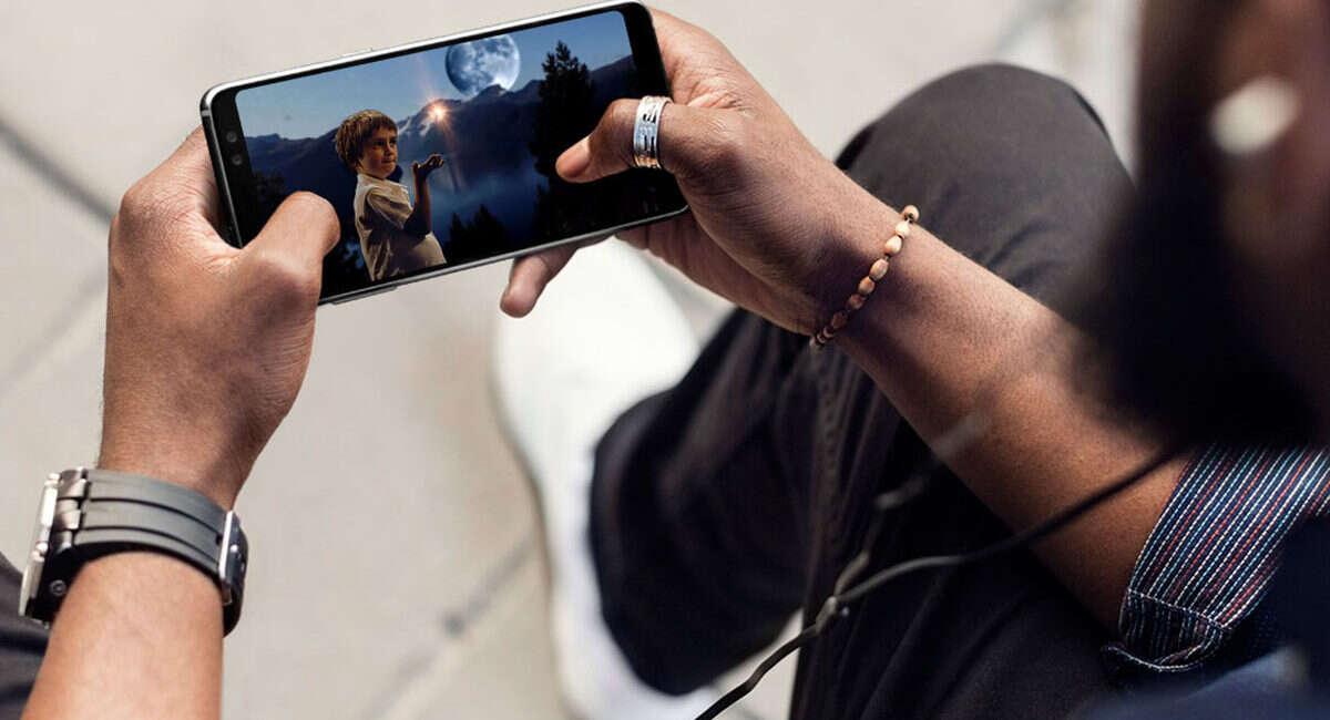 Według analityków w przyszłości smartfony przejmą rolę konsol