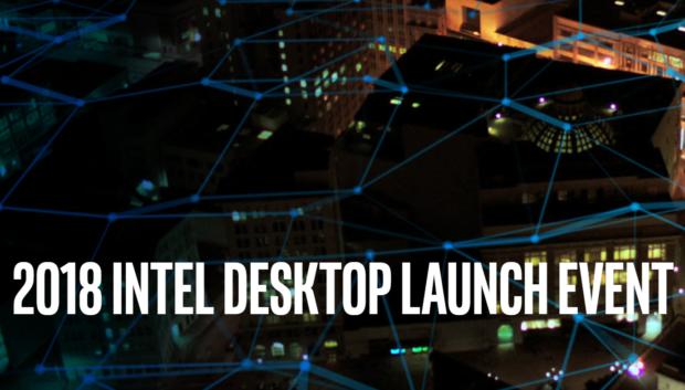 Wiemy, kiedy Intel zaprezentuje 9. generacje Intel Core