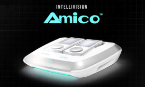 Nowa retro konsola Intellivision Amico