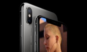 Samsung pozywa ambasadora marki za używanie iPhone X