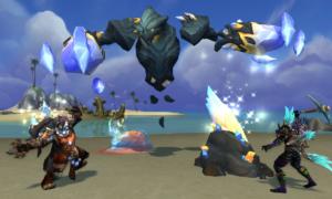 YouTuber włamał się na wersje demo World of Warcraft: Classic