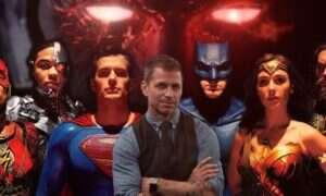 Zack Snyder ujawnia nowe szczegóły dotyczące planowanego zakończenia Justice League.