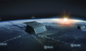 Kosmiczne anteny zapewnią globalny zasięg dla IoT