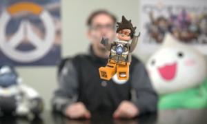 Lego Overwatch zapowiada nową serię klocków