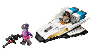 Wyciekły zdjęcia Lego Overwatch