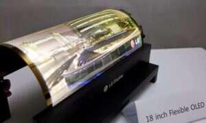 Lenovo wprowadzi na rynek zginany tablet