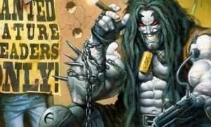 Tak wygląda Lobo w kontynuacji Krypton