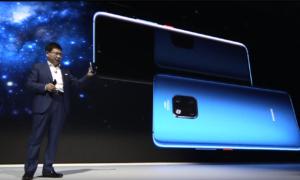 Oficjalna premiera Huawei Mate 20 i Mate 20 Pro