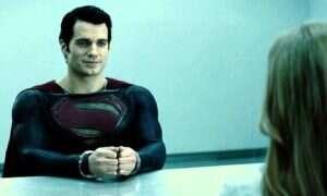 Anulowana wizja Supermana Snydera według Jaya Olivy