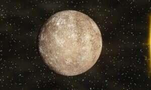 Udany start misji na Merkurego