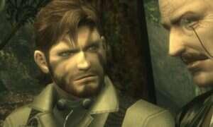 Metal Gear Solid we wstecznej kompatybilności na XOne