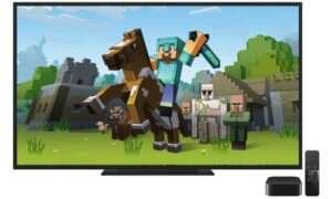 Apple pogrzebało granie na Apple TV