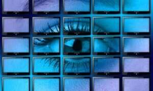 Naukowcy zalecają ograniczenie patrzenia na ekran przez dzieci