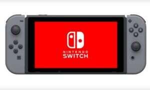 Nowy model Nintendo Switch