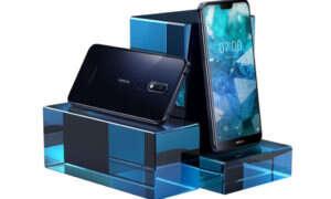 Nokia 7.1 zachwyca specyfikacją i ceną