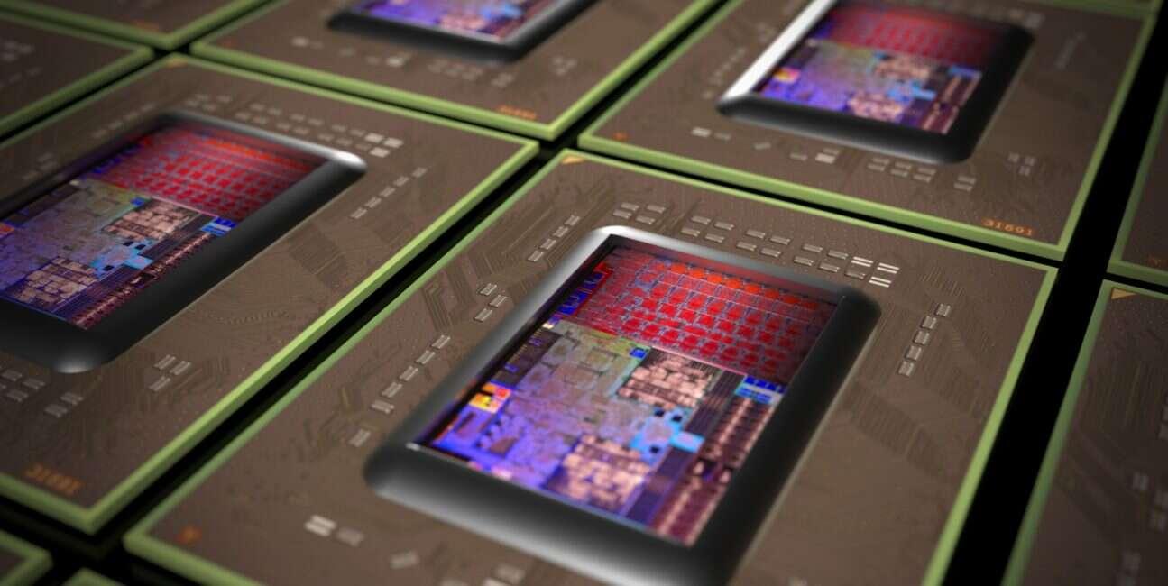 Nowe APU A8-7680 Carrizo od AMD na socket FM2+