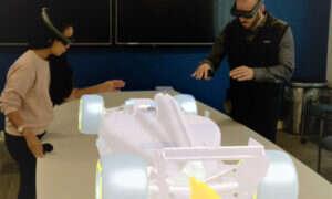 Onshape pozwala na projektowanie 3D z wykorzystaniem okularów AR