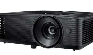 Recenzja projektora Optoma HD144X