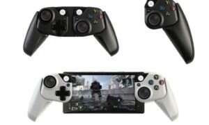 Pad Xbox dla smartfonów opatentowany przez Microsoft