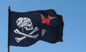 Piractwo zyskuje na popularności