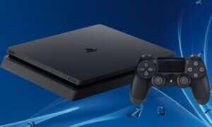 Niebezpieczna wiadomość na PlayStation 4