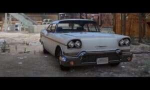 Podkręć fotorealizm w GTA V za pomocą jednego moda