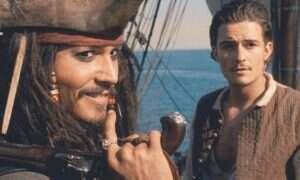 Disney chce stworzyć reboot Piratów z Karaibów