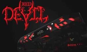 Radeon RX 590 Red Devil potwierdza nowe GPU od AMD