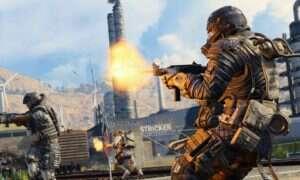 Producent Battlefield 5 zbanowany w Black Ops 4
