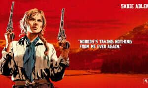 Pre-Load Red Dead Redemption 2 rozpocznie się jutro!