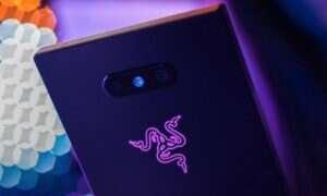 Specyfikacja Razer Phone 2