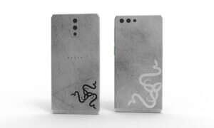Tak wygląda koncepcyjny projekt Razer Phone 2s