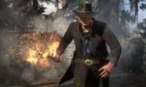Wyciekł fragment rozgrywki Red Dead Redemption 2!