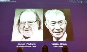 Wiemy kto otrzyma nagrodę Nobla w dziedzinie fizjologii lub medycyny