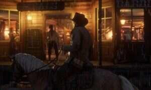 Red Dead Redemption 2 niedostępne w małych sklepach