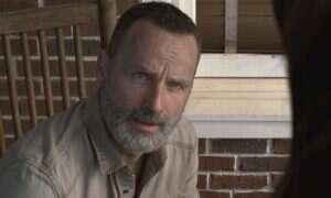 The Walking Dead – jak pożegnamy Ricka Grimesa?