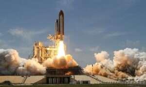 Jakie zmiany w mózgu powodują loty kosmiczne?
