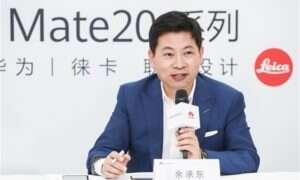 Huawei ma się stać liderem ery 5G