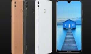 Ogromna sprzedaż smartfonów Huawei Enjoy
