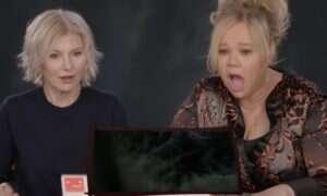 Oryginalna obsada Sabriny reaguje na produkcję Netflixa