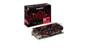 Radeon RX 590 może zostać królem średniego segmentu