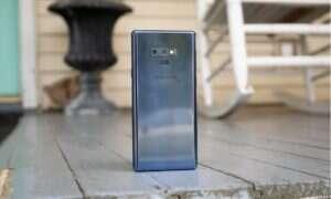 Samsung pracuje nad smartfonem dla graczy