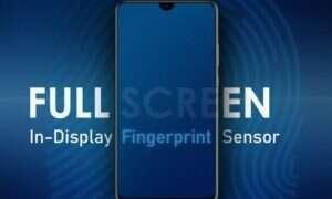 Samsung patentuje smartfony z notchem i czytnikiem linii papilarnych w ekranie