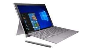 Samsung przygotowuje Galaxy Book 2