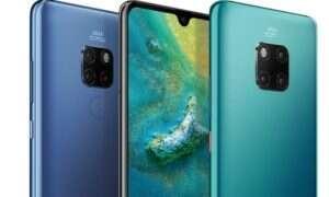Wyniki Huawei Mate 20 w DxOMark mają być ogromne