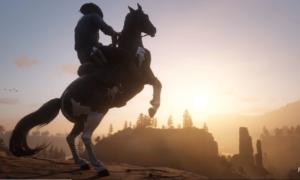 Red Dead Redemption 2 dostanie apkę na smartfony