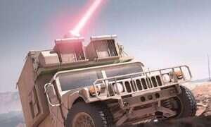 Marines chcą broni laserowej, która krzyczy na ludzi